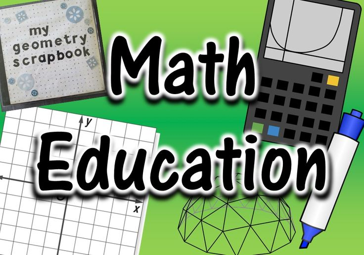 Board with Ideas and Resources for Secondary Math Teachers - Middle School and High School