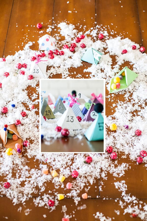 44 besten advent weihnachten deko ideen diy noch - Deko ideen advent ...