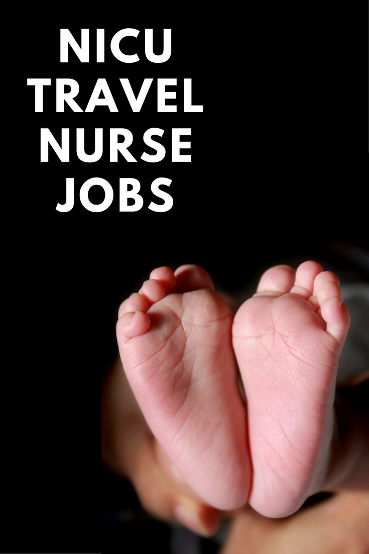 NICU Nurse Find NICU Travel Nurse