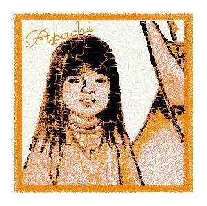 OregonPatchWorks.com - Sets - A.Tribute.to.the.Native.American.Child.4x4