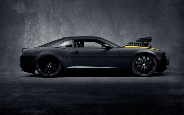 Dark and beatiful car.. #car