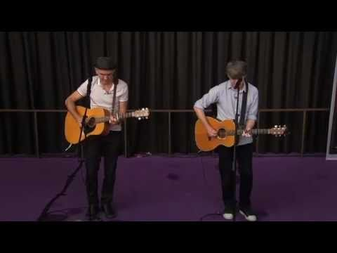 Paul Kelly & Neil Finn-Leaps and Bounds