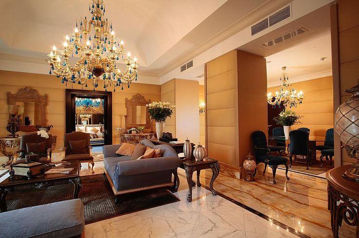 Presidential life #presidential #suite #boscolobudapest #boscolohotels