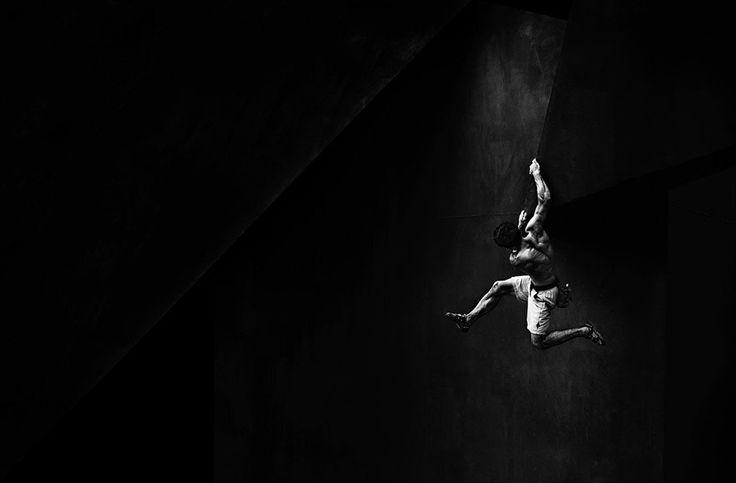 Photographer: Carlos Hernandez / Athlete: Benet Bech de Careda / Location: Barcelona, Spain (© Carlos Hernandez/Red Bull Illume)