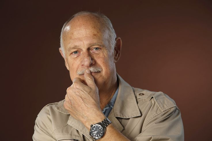 """Gerald McRaney he says fans often """"go into depth and share some personal thing that relates directly to the show."""""""