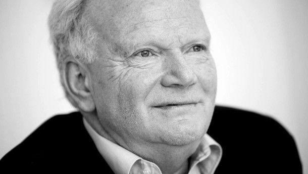 Ulrich Beck 1944 - 2015