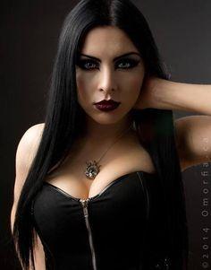 Lady Kat Eyes