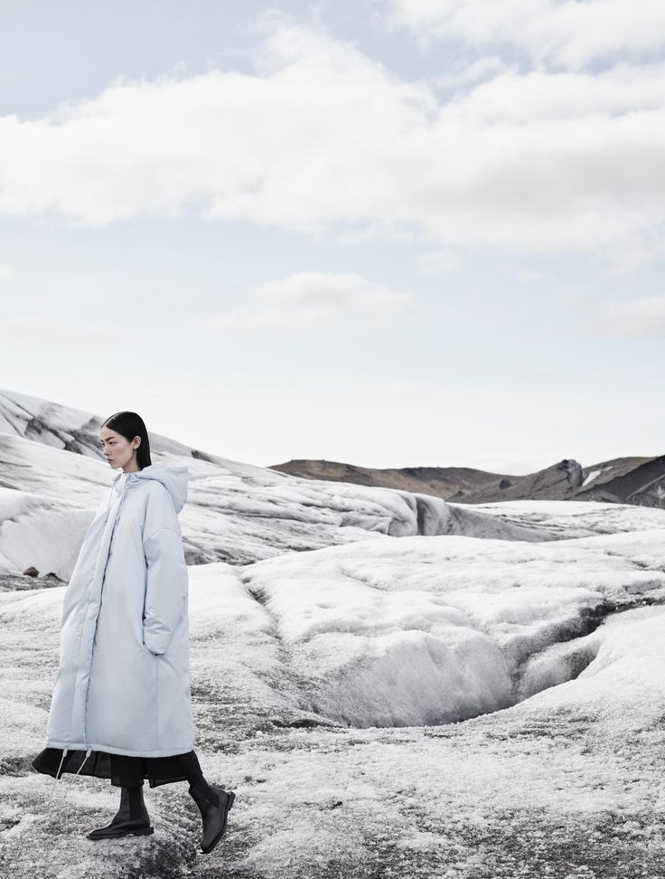 COS | Campaign | Autumn and Winter 2015