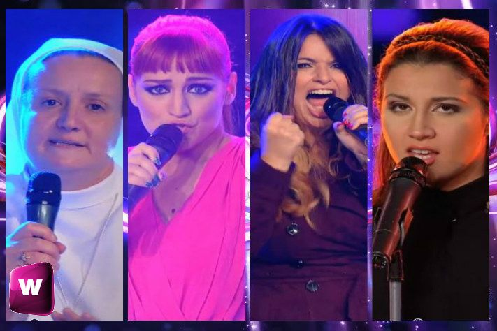 Who Should Win Malta Eurovision Song Contest 2014-2015? Update #1