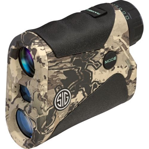 SIG Sauer Kilo 1250 6 x 20 Digital Laser Rangefinder - Optics, Binoculars at Academy Sports