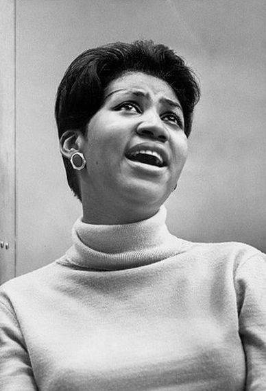 The Rock and Roll Hall of Fame Inductees, 1986 - 2014 Pictures - Aretha Franklin 1987 Inductee | Rolling Stone