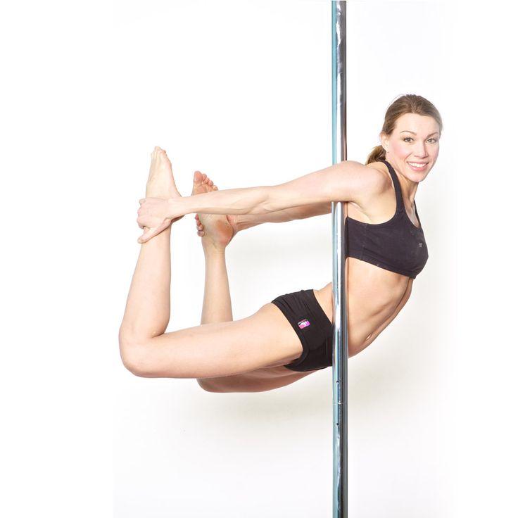 PDY - PoleMove - yogini