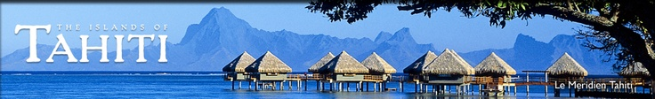 Tahiti Island Tourism Information from Tahiti Tourisme North America