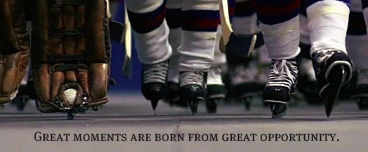 1980 US Olympic Hockey Team Quote by Herb Brooks