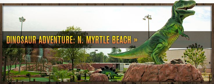 Alternative To Magiquest Myrtle Beach