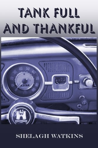 Tank Full and Thankful by Shelagh Watkins. Harry Waites is on sabbatical leave at the University of Otago, Dunedin, New Zealand. Together with his young wife, he goes in search of property lets for the duration of their stay. Borrowing a car seems to be uneventful, but it turns out to be quite surprising.  http://www.amazon.com/dp/B009F2PS74/