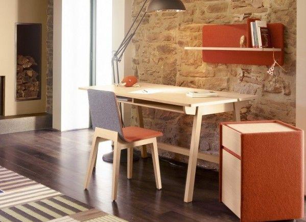Landa Desk - Melbourne, Sydney, Brisbane | Cosh Living