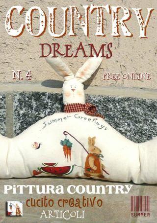 Country Dreams n. 4