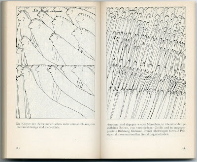 stopping off place: schneefall / oswald tschirtner's featherpen