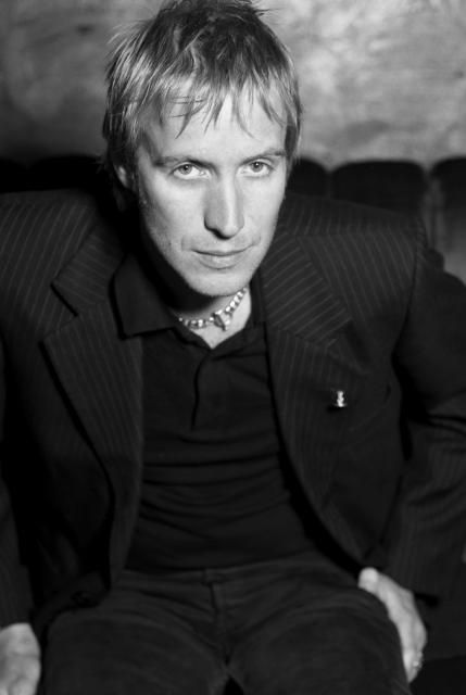 Rhys Ifans - gangly and versatile and brilliant in Pirate Radio, Enduring Love, Anonymous.