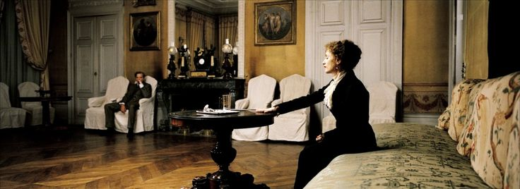 Gabrielle - Pascal Greggory - Isabelle Huppert
