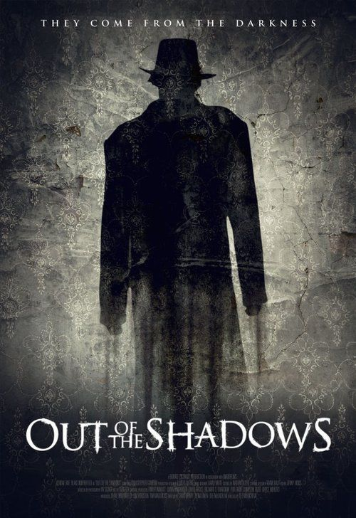 Watch Out of the Shadows (2017) Full Movie Online Free