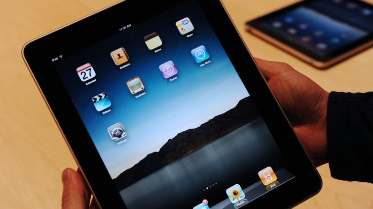 Lest we forget it for even a second, our iPads and iPhones are pretty darn impressive computers! You've probably heard the claim that an iPhone has more computing power that the ...