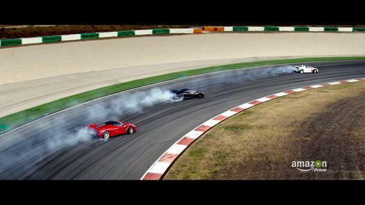 Трио экс-ведущих Top Gear запускает новое автомобильное шоу http://aspnova.ru/politika/trio-eks-vedushhih-top-gear-zapuskaet-novoe-avtomobilnoe-shou/  Скриншот Автомобильная программа The Grand Tour, которую будут делать бывшие ведущие Top Gear Джереми Кларксон, Ричард Хаммонд иДжеймс Мэй, начнет выходить 18ноября. В Англии доступ кпрограмме будет доступен только для фолловеров Amazon Prime Video. Главными участниками шоу станут известные специалисты Джереми Кларксон, Ричард Хаммонд…