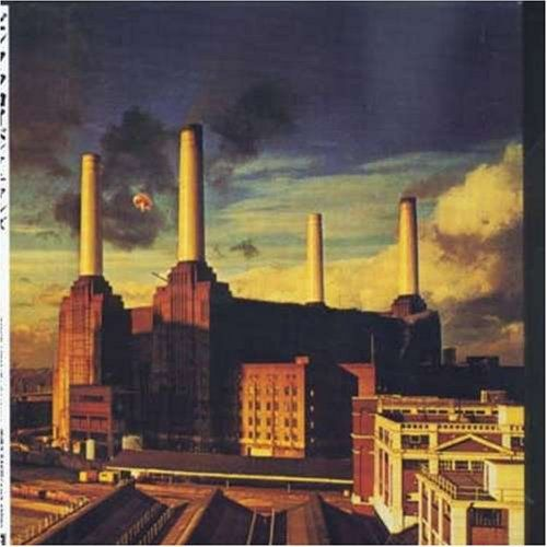 an analysis of the animals album by pink floyd I membri della band richard wright e david gilmour dichiararono che wish you were here è il loro album dei pink floyd  wish you were here animals.
