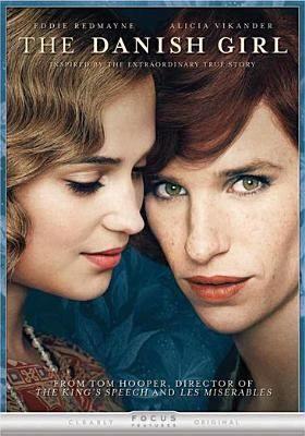 The Danish Girl: Best Supporting Actress (2015)  http://libcat.bentley.edu/record=b1429305