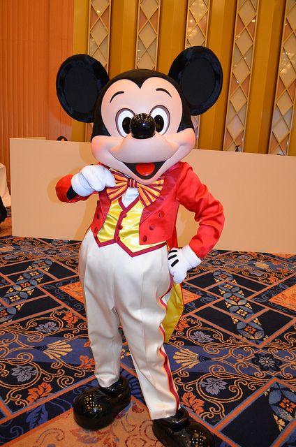 Mickey Mouse   Kirin Dream Party in Takamatsu(Japan)