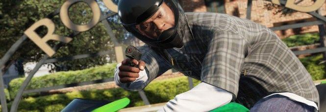 O sucesso Grand Theft Auto V já pode ter data certa para chegar aos PCs. De acordo com fontes da indústria dos games, a Rockstar fará o lançamento do jogo em 29 de abril de 2014. As informações são doVG24/7.A previsão segue os padrões anteriores da empresa. GTA IV, por exemplo, foi lançado para Pla