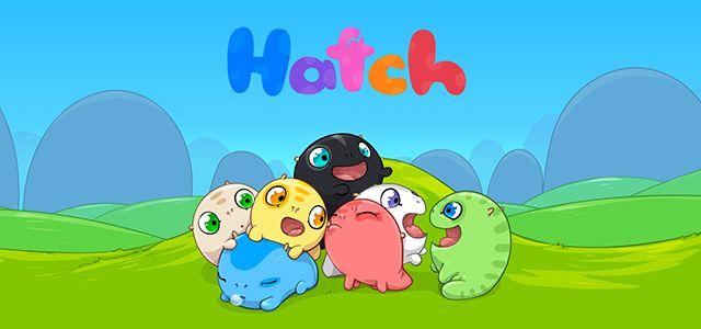 'Hatch' Fugu: A virtual pet