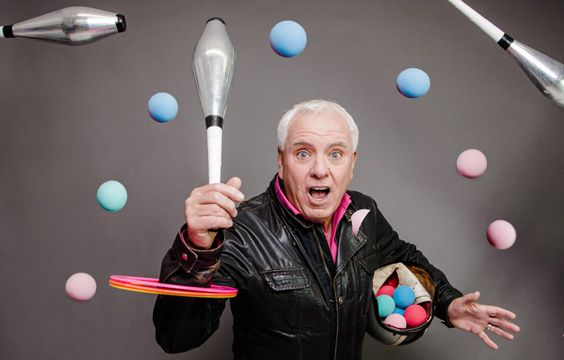 INTERVIEW: Comedian Dave Spikey on his career, influences and upcoming tour... http://www.on-magazine.co.uk/features/interviews/dave-spikey-interview-comedian/