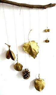 golden nature finds