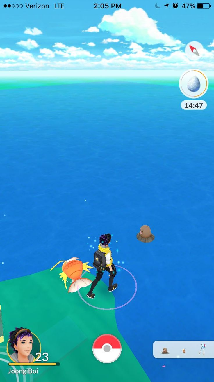 Alright Niantic you've got some serious explaining to do this time