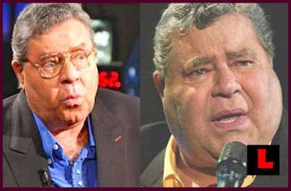 Jerry Lewis Suffered Years Of Illness He Had 2 Heart