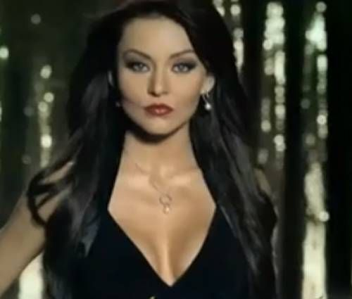 22 best images about Angelique Boyer on Pinterest ...