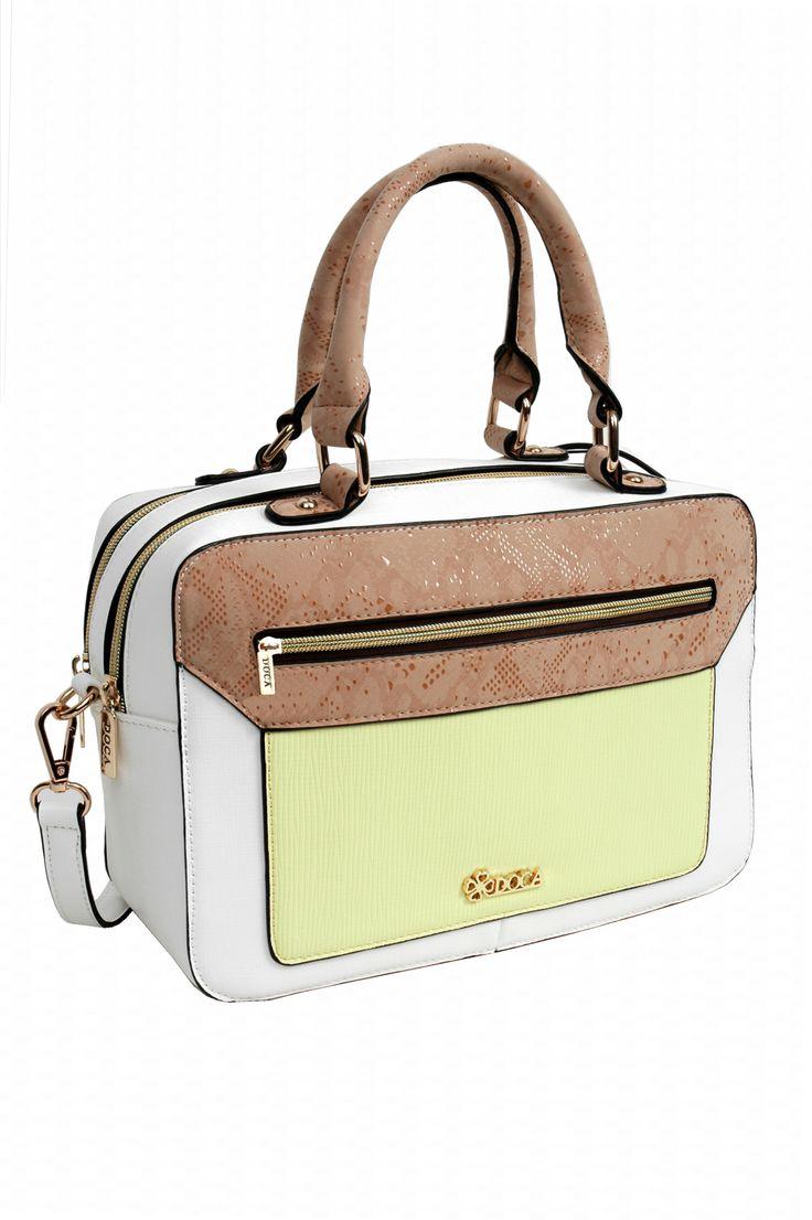 DOCA Καθημερινή τσάντα