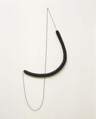 Eva Hesse, Untitled, 1966 (MoMA Collection)