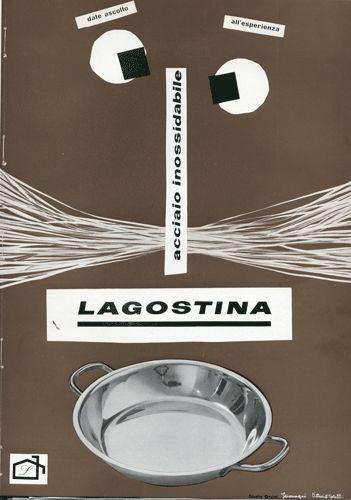 Ilio Negri e Vittorio Garatti, (Studio Orsini), 1954.