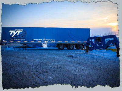 Photo et retouche pour machinerie TYT