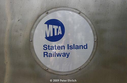 Staten Island Railroad Freight Service