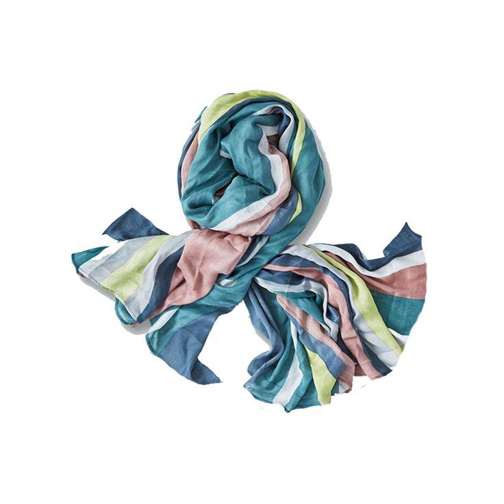 Spar 20% på ALLE tørklæder i butikken lige nu.