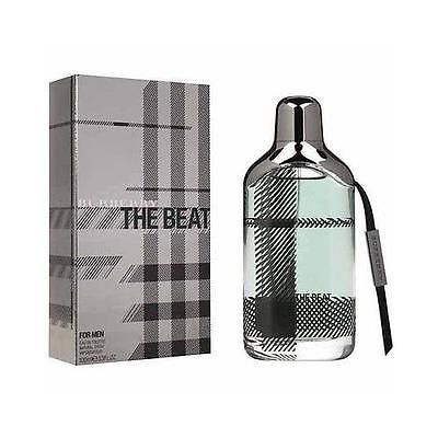 cool THE BEAT  Burberry  Cologne for Men  3.3  3.4 oz  NEW IN BOX Check more at http://shipperscentral.com/wp/product/the-beat-burberry-cologne-for-men-3-3-3-4-oz-new-in-box/