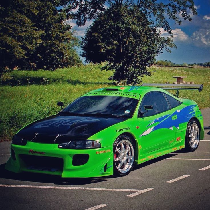 472 Best Mitsubishi Eclipse Images By Dia Mante On