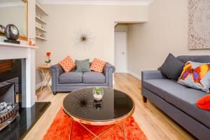 £218.50 The Hideaway in York City Centre is a holiday home located in York, 800 metres from York Minster.