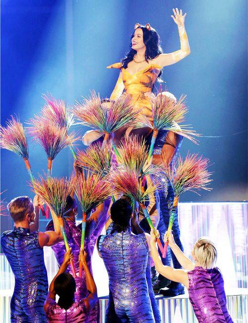 Katy Perry #Roar