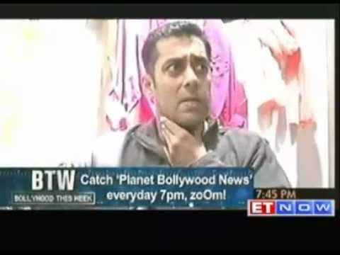 Salman Khan talks about  Being Human Store      For a quick look at the Day's top business and finance stories, tune into ET Now Youtube Channel. This show gives you a fast run through of top stories of the day. ET Now is a business news channel in India, owned and operated by the Times Group.     For more information:  Subscribe - www.youtube.com/et...