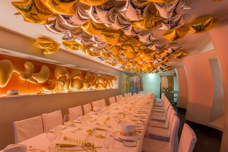 Die besten 25 silvester deko silber ideen auf pinterest for Silvester design hotel